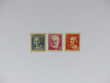 TIMBRES  295 - 304 - 306  -  NEUFS  **