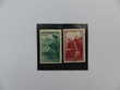 TIMBRES  474 / 475  NEUFS **
