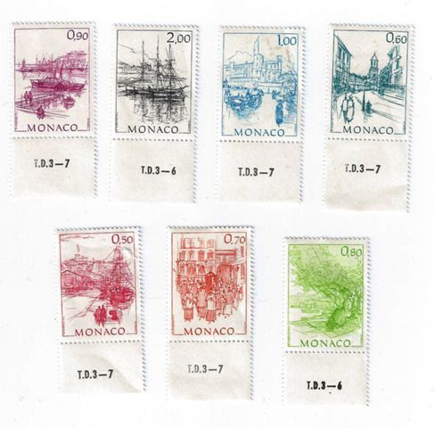 timbres de collection occasion dans les alpes maritimes. Black Bedroom Furniture Sets. Home Design Ideas