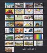 609 timbres de PAYS d'EUROPE 15 Les Églisottes-et-Chalaures (33)