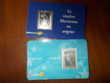 timbres poste France en argent