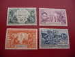 TIMBRES SERIE COLONIALE MADAGASCAR NEUFS