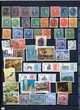 lot de timbres du Venezuela