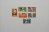 TIMBRES  380 / 385 14 Le Havre (76)