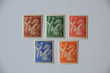 TIMBRES 431 / 435