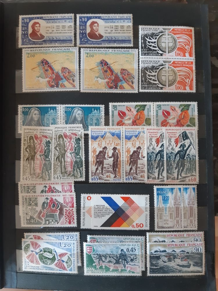 timbres 100 Antibes (06)