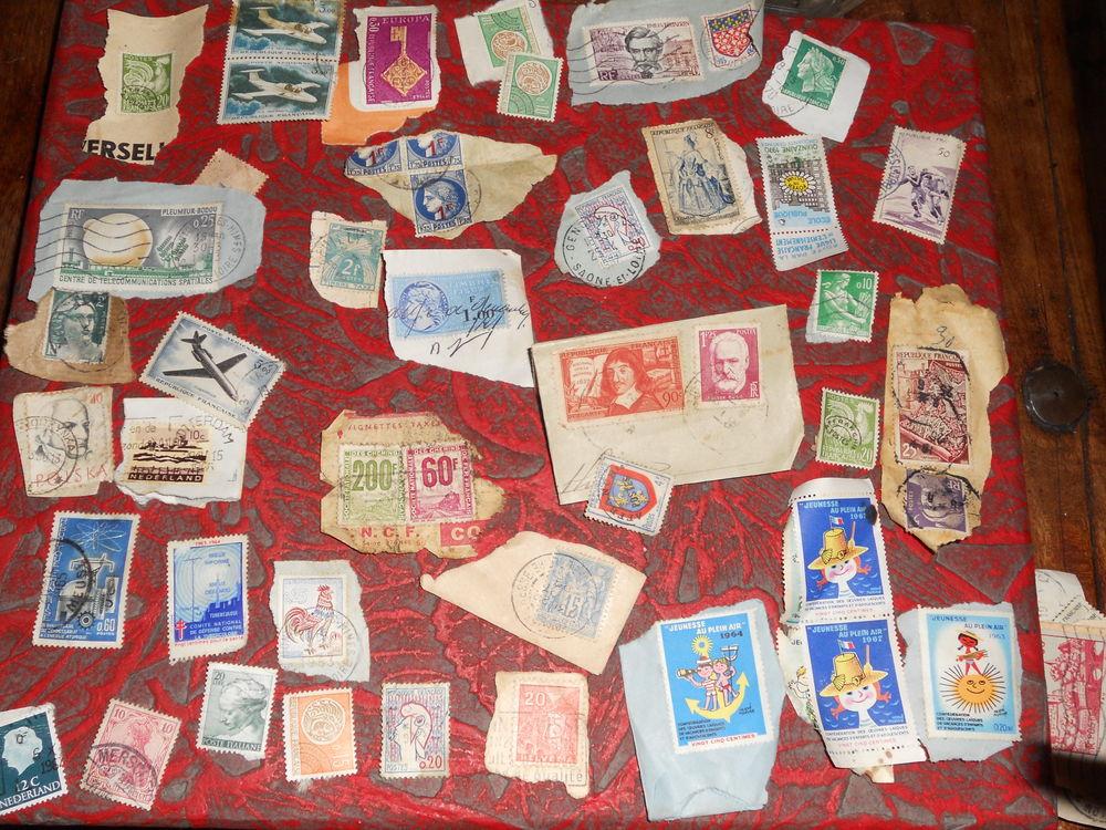 lot timbres 0 Villeurbanne (69)