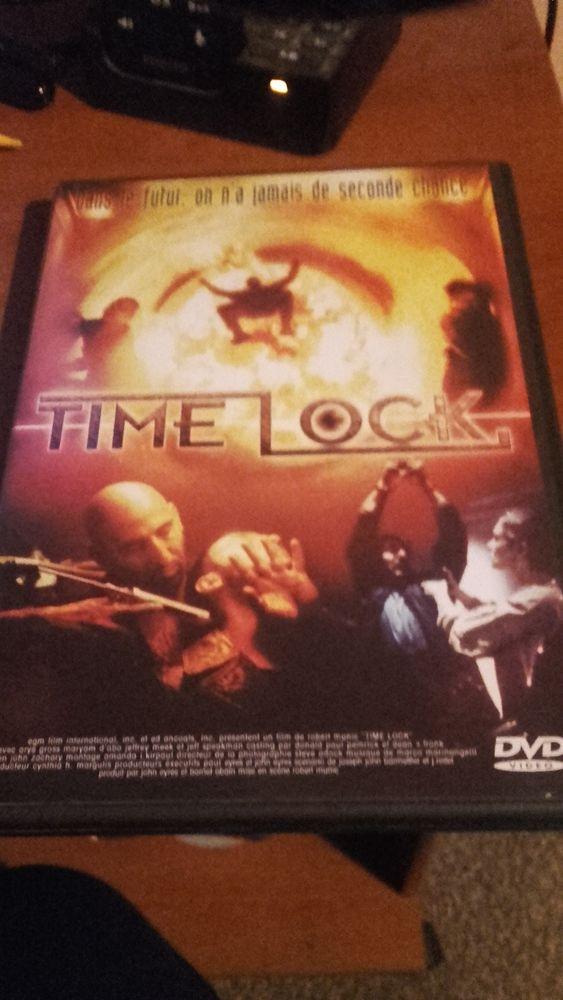 DVD Time Lock. Livraison possible 3 Rixheim (68)