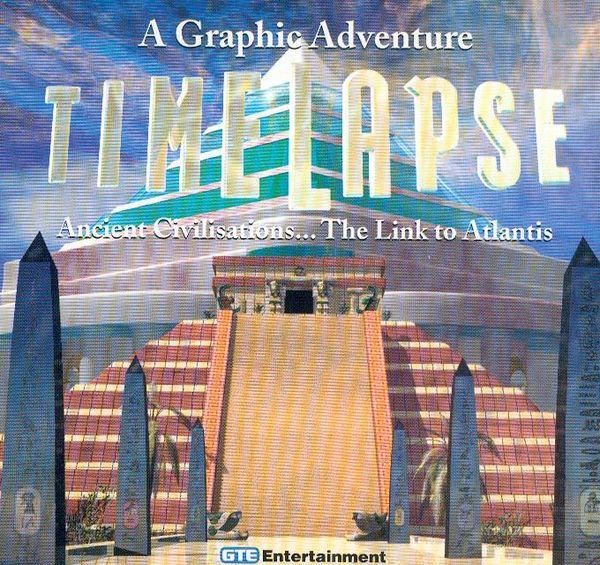 timelapse - jeu d'aventure dans l'ancienne civilisation  10 Septèmes-les-Vallons (13)