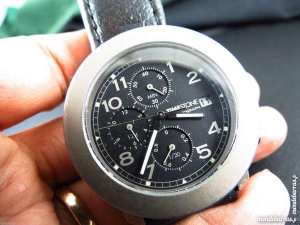 TIMESTONE LONGFORD CHRONO montre analogic DIV0445 75 Metz (57)