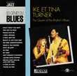 CD Ike & Tina Turner The Queen Of Rhythm'n' Blues  - Génies