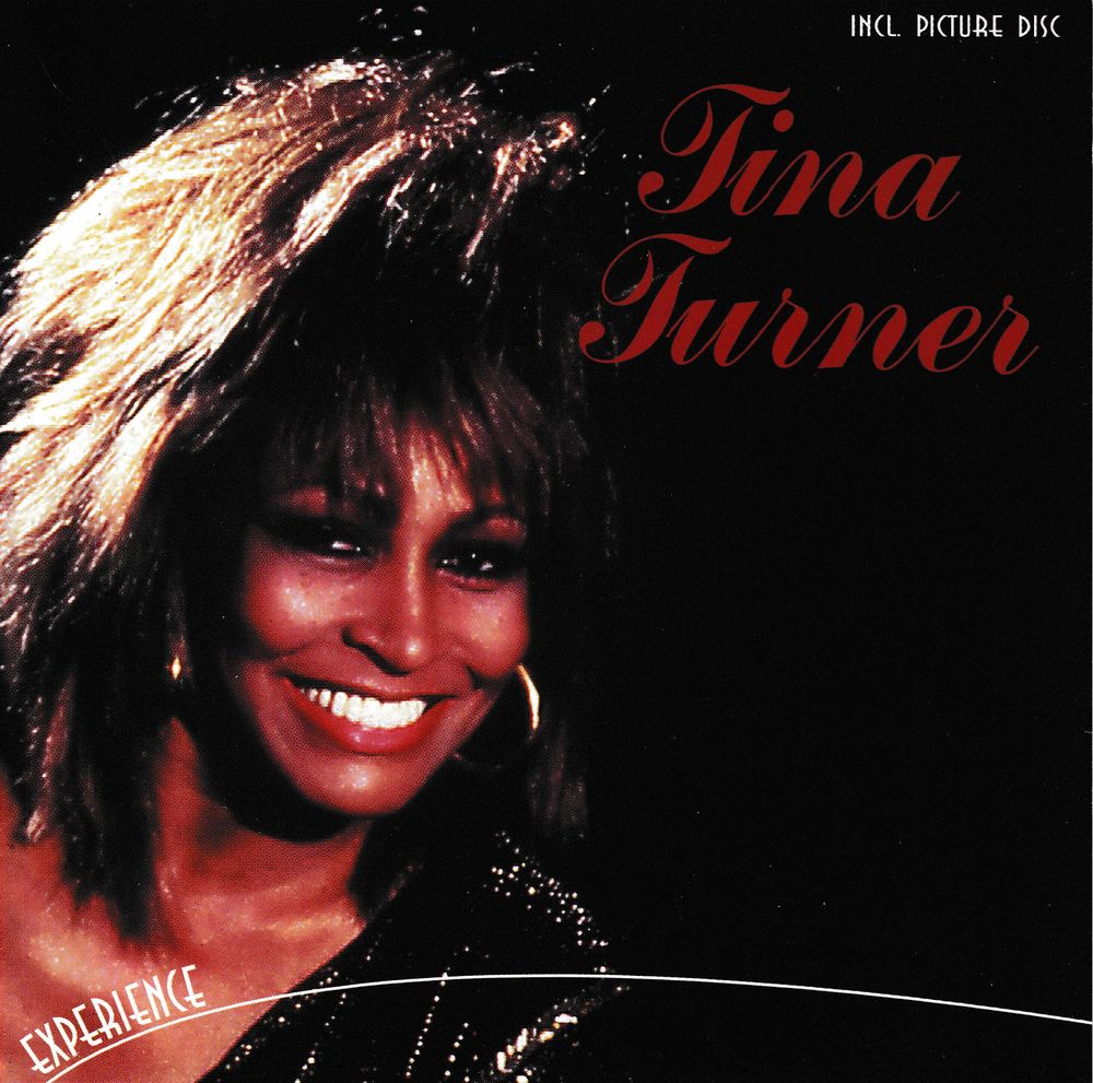 CD Tina Turner CD et vinyles