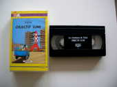 VHS TINTIN OBJECTIF LUNE 8 Nantes (44)