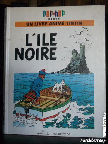 BD : Pop-Hop Tintin 180 Sainte-Marie (58)