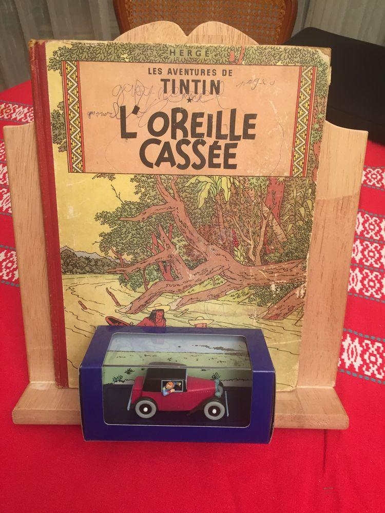 Tintin 150 Poissy (78)