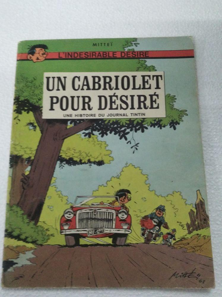 B.D. de Tintin 10 Le Creusot (71)