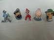 Lot de pin's Tintin