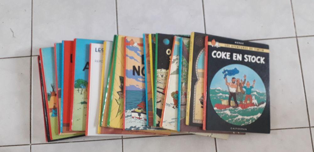 BD Tintin 94 Sainte-Gemme-Moronval (28)