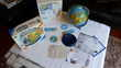 tiptoi globe puzzle ball 96 pièces