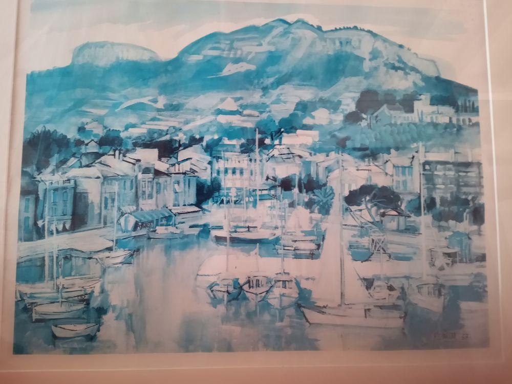 Tirage aquarelle Rudolph Kundera 50 Chavenat (16)