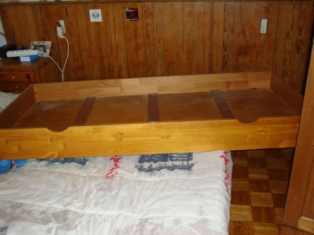tiroir de dessous de lit 20 Sevran (93)