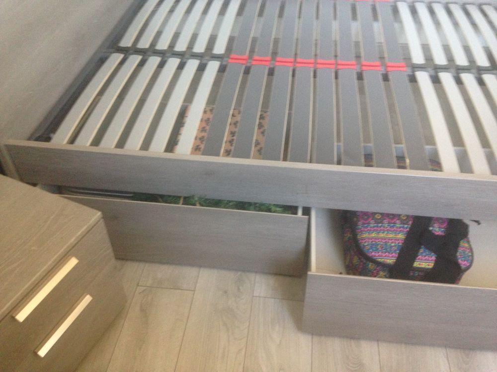 2 tiroirs dessous de lit  50 Marseille 9 (13)