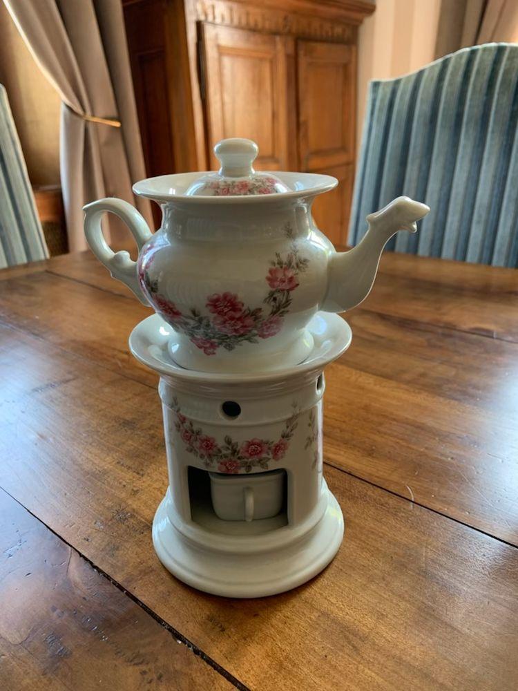 Tisanière porcelaine  60 Archettes (88)