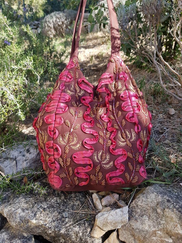sac en tissu bohème 25 Paradou (13)