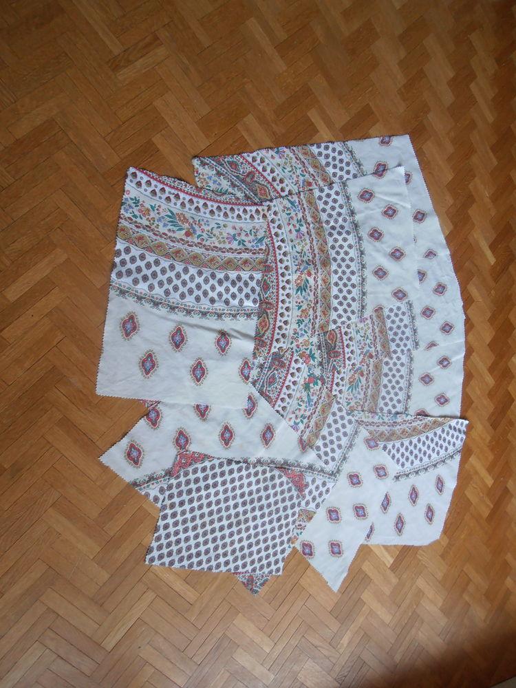 Tissu provençal (79) Bricolage
