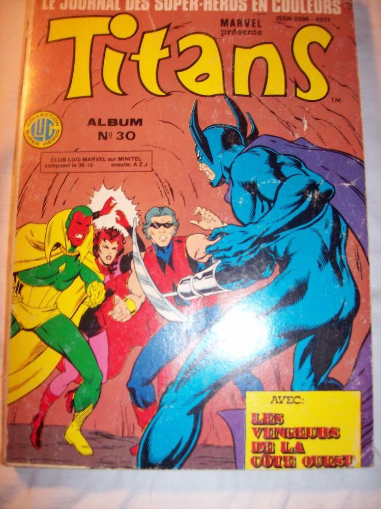 TITANS NO 30 15 Gémenos (13)