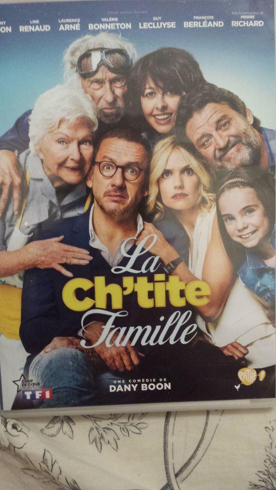 DVD LA CH'TITE FAMILLE 5 Triel-sur-Seine (78)