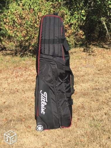 f479dc234a Sacs de golf occasion dans le Centre , annonces achat et vente de ...