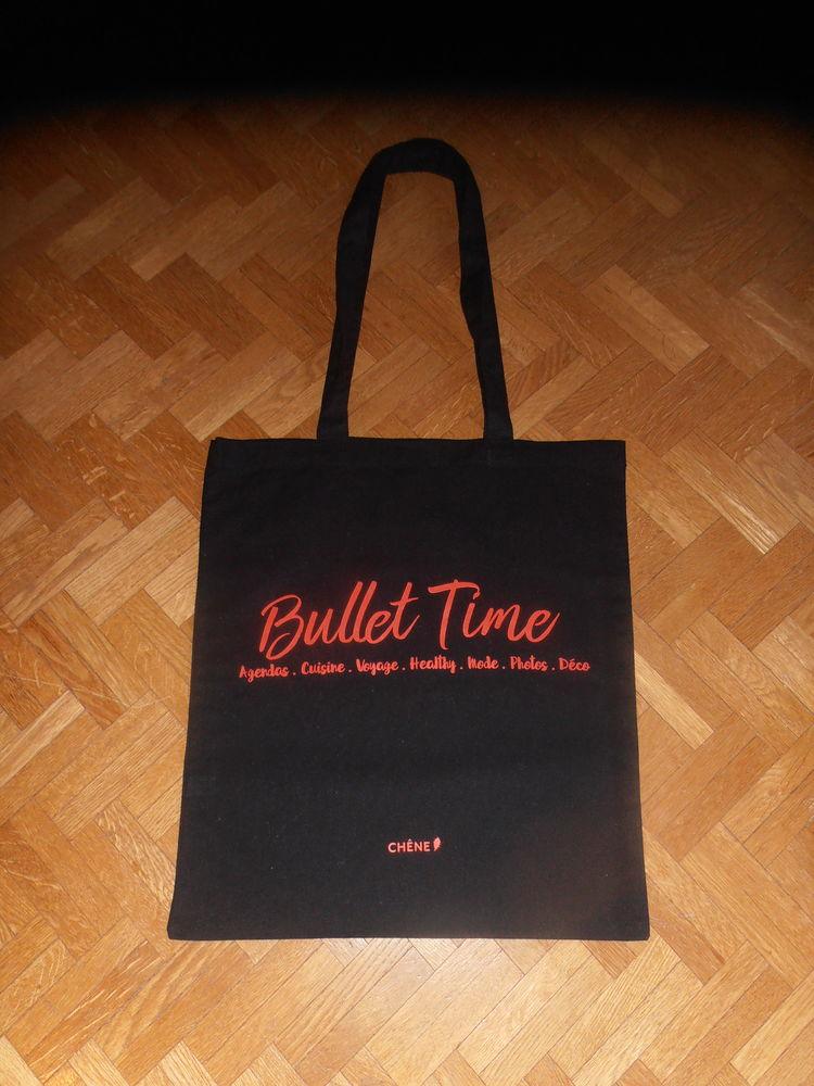 Sac toile  Bullet Time  3 Tours (37)