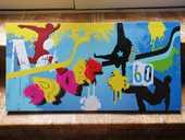 Toile 8 Rennes (35)