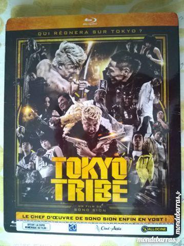 Blu-Ray TOKYO TRIBE - NEUF 10 Breuillet (91)
