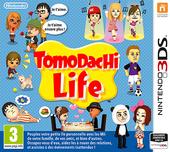 Jeu 3DS Tomadochi life 10 Dijon (21)