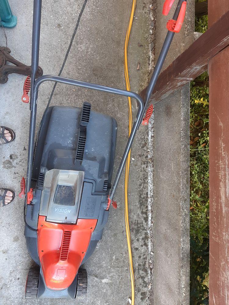 Tondeuse électrique flymo pow 60 Bagneux (92)