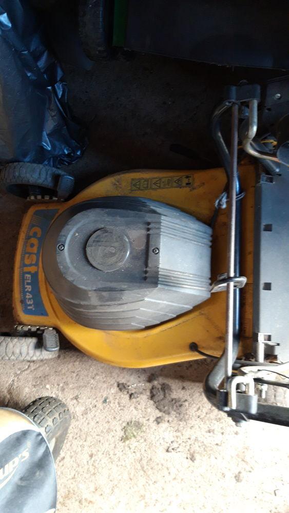 Tondeuse électrique  50 Mondelange (57)