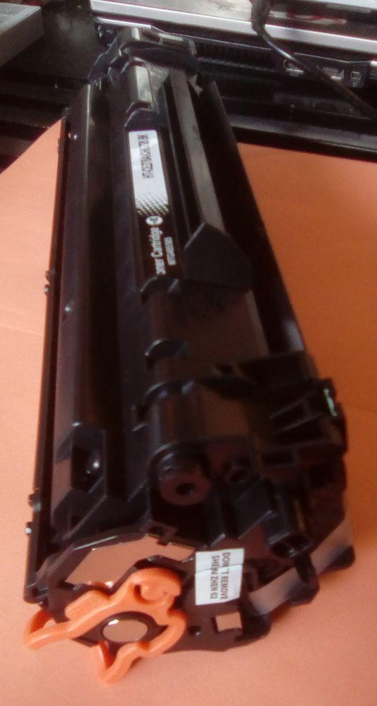 toner noir compatible HP 78A 25 Beauchamp (95)
