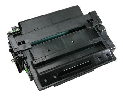 Toner noir compatible HP Q7551X 35 Beauchamp (95)