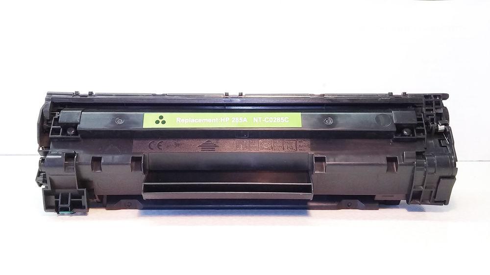Toner pour imprimante laser 25 Vandœuvre-lès-Nancy (54)