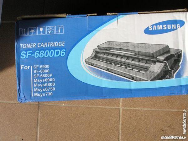 Toner Samsung SF-6800D6 17 Labège (31)