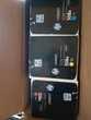 3 Toners couleurs HP Belgique