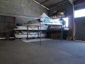 Tonnelle pliante 3 m x 3 m. 290 Charantonnay (38)