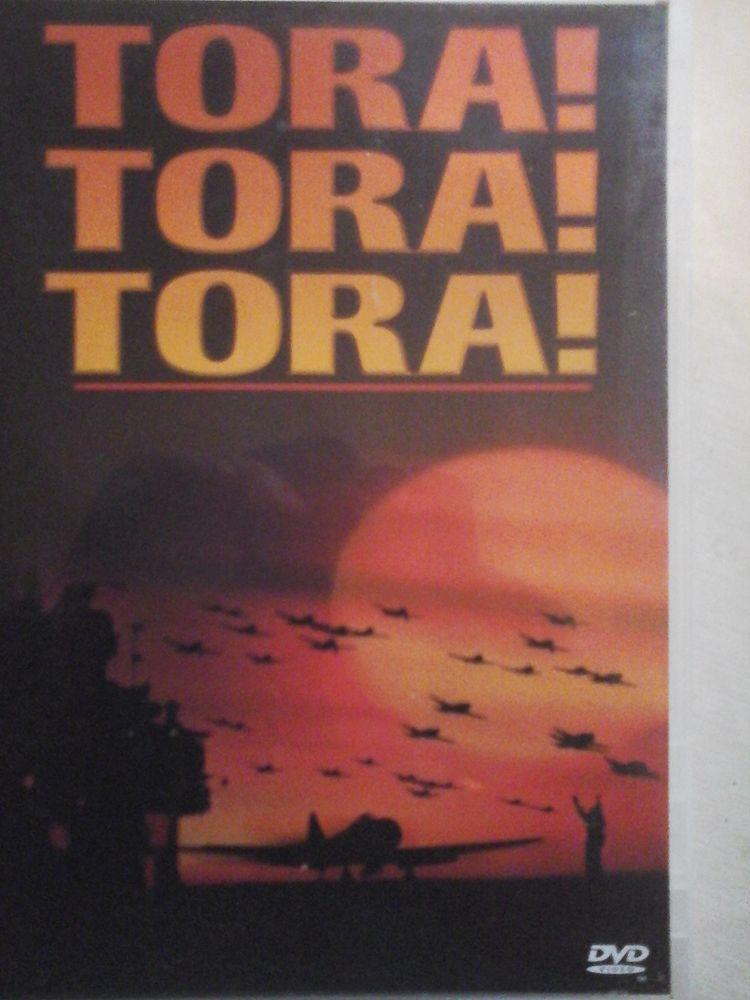 DVD  Tora! Tora! Tora 2 Bruz (35)