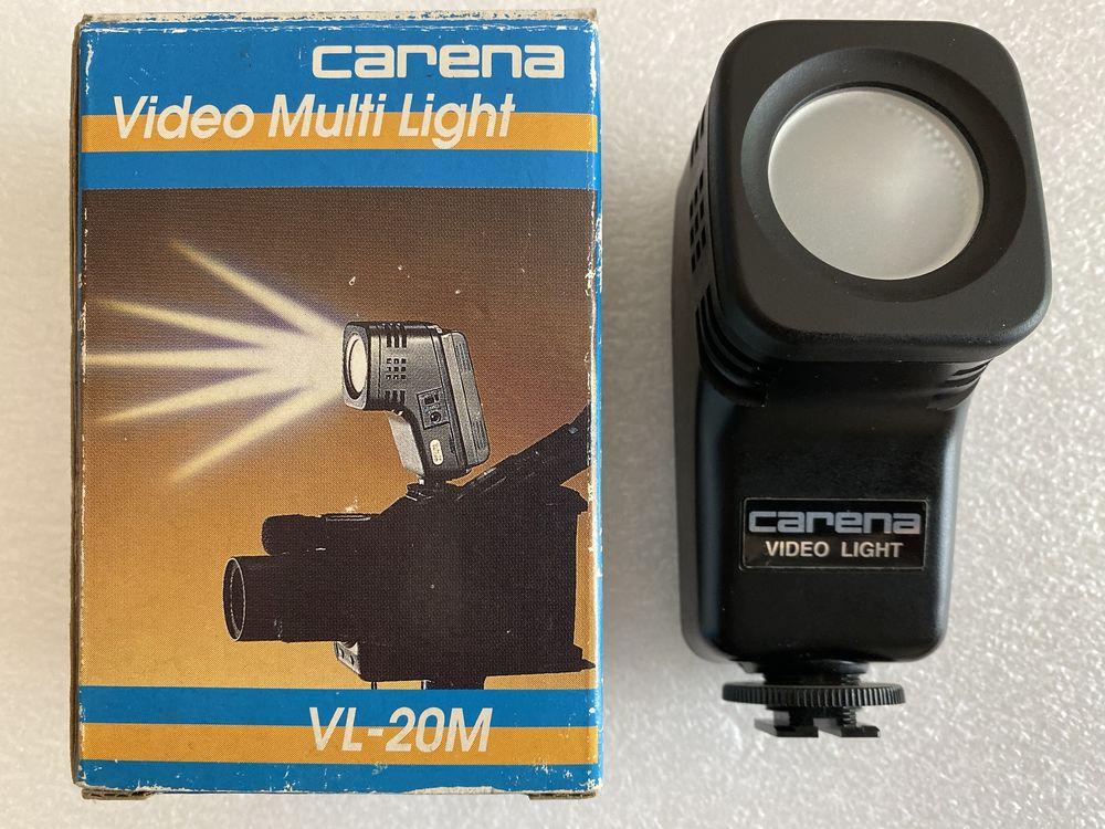 Torche Video pour camera ou appareil Photo  20 Joué-lès-Tours (37)