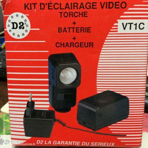 Torche vidéo 10 Le Blanc-Mesnil (93)
