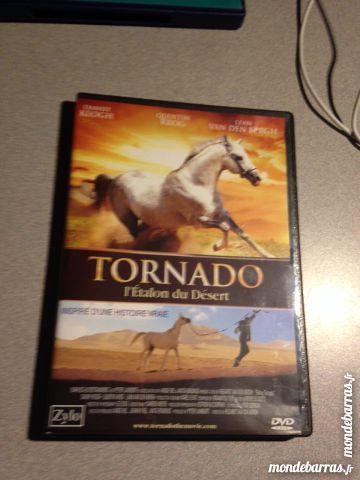 DVD tornado 3 Thurageau (86)