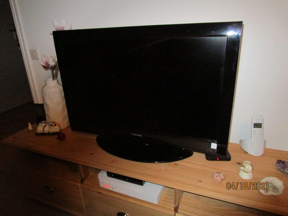TV TOSHIBA 32AV833G 81 CM LCD  70 Saint-Étienne (42)