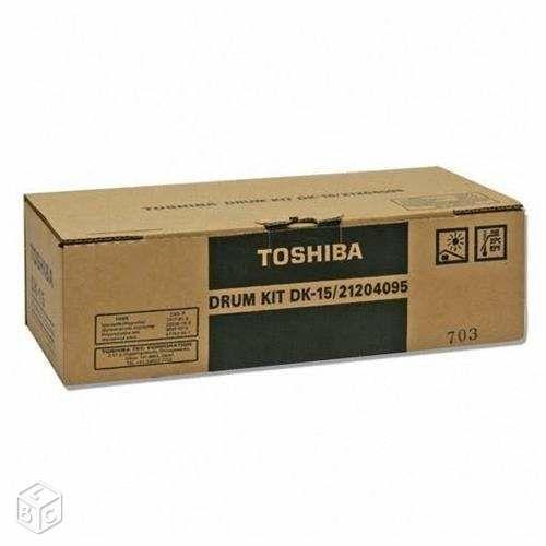 Toshiba Tambour Laser Kit TK-15 / 21204095 emballé. 16 Savigny-sur-Orge (91)